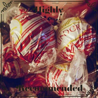 Lindt Lindor White Chocolate Peppermint Bag uploaded by OnDeane J.