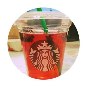 Photo of Starbucks VIA Refreshers Very Berry Hibiscus uploaded by Annalicia K.