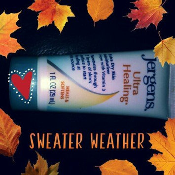 Photo of Jergens Ultra Healing and Original Lotion 1.5 oz uploaded by Alysha L.