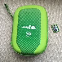 LeapFrog LeapPad Ultra Carrying Case - Green uploaded by Ann C.