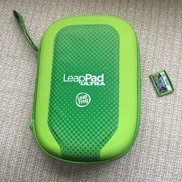 Photo of LeapFrog LeapPad Ultra Carrying Case - Green uploaded by Ann C.