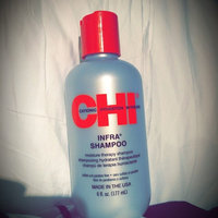 Farouk Systems CHI Infra Shampoo Moisture Therapy, 6 fl oz uploaded by Adrienne M.