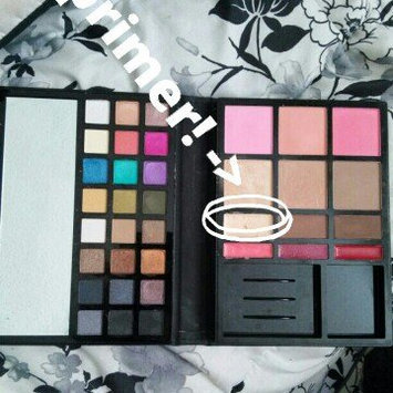 Profusion The Trendsetter Face Palette uploaded by Zoë C.