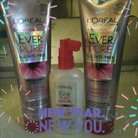 L'Oréal Paris EverPure Sulfate-Free Color Care System Smooth Conditioner uploaded by Lydia R.