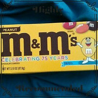 M&M'S® Peanut Chocolate uploaded by Donna L.