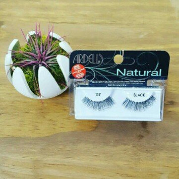 Ardell® 117 Lashes uploaded by Arielle B.