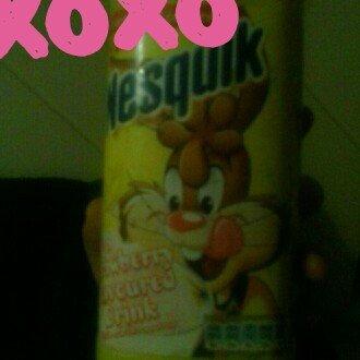 Nestlé Nesquik Strawberry uploaded by jacoleene k.