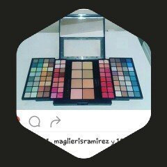 Photo of e.l.f. Essential Makeup Collection Set uploaded by Marlenne C.