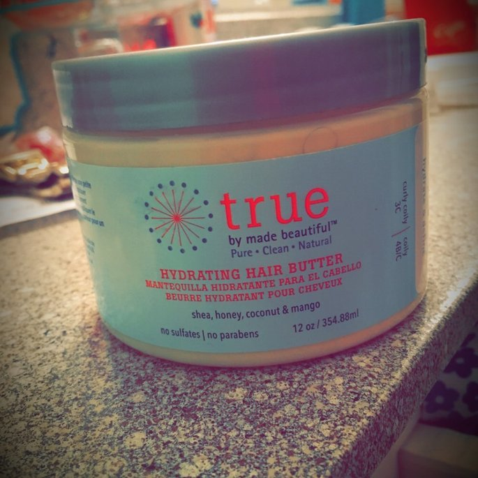 True Love Deeply Treatment Masque uploaded by Veronique C.