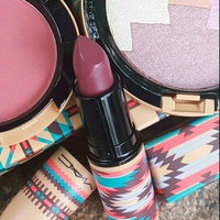 MAC Cosmetics Vibe Tribe Collection Lipstick uploaded by Amanda W.