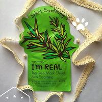 TONYMOLY I'm Real Tea Tree Mask Sheet Mask uploaded by Sham B.