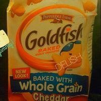 Goldfish® Whole Grain Cracker uploaded by Erin L.