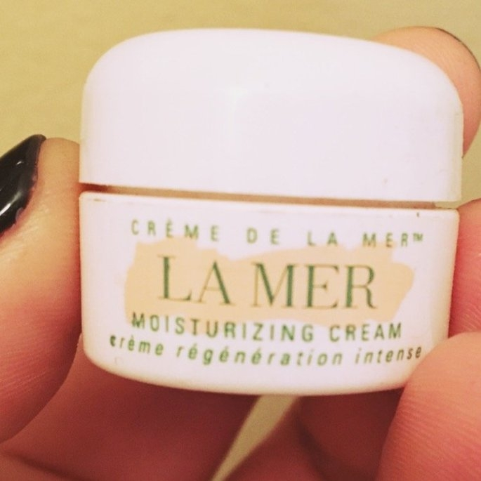 La Mer Crème de la Mer uploaded by Janet C.