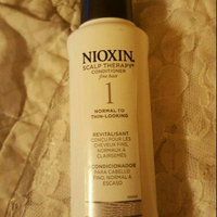 Nioxin Scalp Therapy System 1 Conditioner for Fine Hair uploaded by Lindsey B.