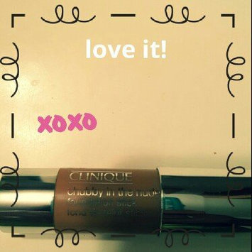 Photo of Clinique Chubby In The Nude™ Foundation Stick uploaded by Bobbi K.