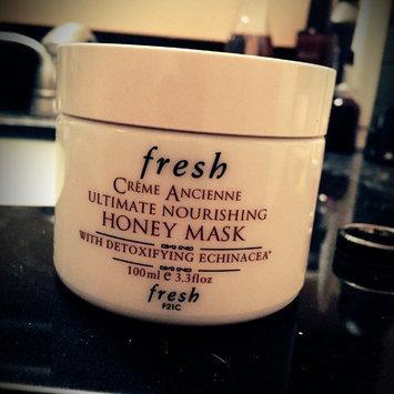 Fresh Creme Ancienne Ultimate Nourishing Honey Mask uploaded by Ashley M.