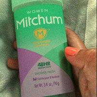 Mitchum for Women Advanced Gel Anti-Perspirant & Deodorant, Shower Fresh, 2 ea uploaded by member-63a3d78fe