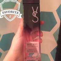 Victoria's Secret VERY SEXY TEMPTATION Fragrance Mist uploaded by Nancy C.
