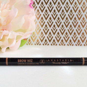 Photo of Anastasia Beverly Hills Brow Wiz® uploaded by Karla G.