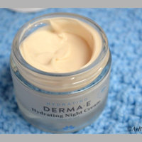 derma e Hyaluronic Acid Night Creme uploaded by Rossy S.