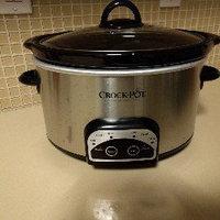 Crock Pot Crock-Pot Smart-Pot Digital Slow Cooker- Silver uploaded by Elise M.