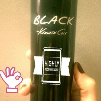 Photo of Kenneth Cole Black Body Spray 6oz - Kenneth Cole uploaded by Phoebe H.