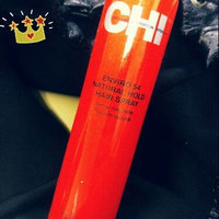Chi Pub CHI Enviro 54 Natural Hold 2.6-ounce Hair Spray uploaded by Tyler N.