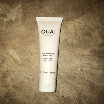 Ouai Treatment Masque uploaded by Miranda F.