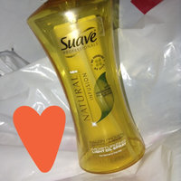 Suave Professionals Natural Infusion Light Oil Spray Macadamia Oil and White Orchid uploaded by Lizbeth H.