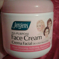 Jergens All-Purpose Face Cream - 15 oz uploaded by Delilah R.