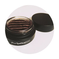 MAC Spellbinder Eyeshadow - Blue Karma uploaded by Dawn M.