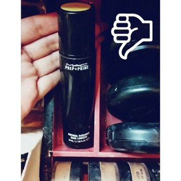 MAC Cosmetics Prep + Prime Natural Radiance uploaded by Ana Y.