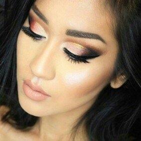 Makeup Geek X Mannymua Palette uploaded by Jessel A.