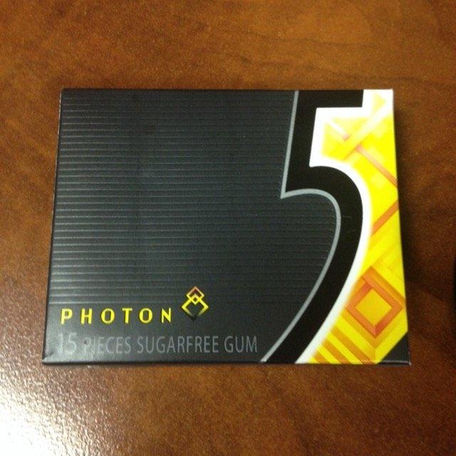 Wrigley's 5 Photon Pineapple Blend Gum 3 pk 15 pc uploaded by Tara F.