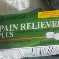 Major Pharmaceuticals major Pain Reliever Plus, 100 Tab uploaded by Maricela G.