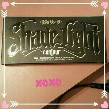 Kat Von D Shade + Light Face Contour Refillable Palette uploaded by Stephanie M.