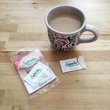 Photo of SPLENDA® Naturals Stevia Sweetener uploaded by Adrienne B.