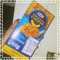 Kraft Macaroni and Cheese Original uploaded by Angelina A.