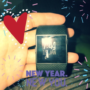 Fitbit Surge GPS Fitness Watch uploaded by Kelly V.