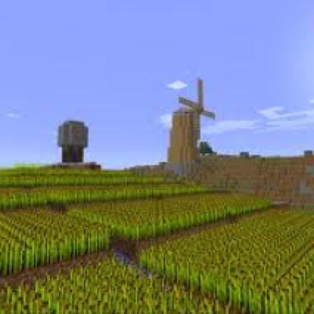 Xbox 360 Minecraft - Xbox 360 Edition - G2W-00002 uploaded by Yusiry  N.