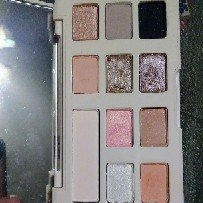Too Faced White Chocolate Chip Eye Shadow Palette uploaded by Emily P.