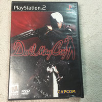 Capcom Devil May Cry DEMO uploaded by Kathleen F.