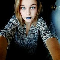 NYX Cosmetics Black Label Lipstick uploaded by Kenzie H.