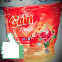 Gain Flings Original Laundry Detergent Pacs uploaded by Elizabeth H.
