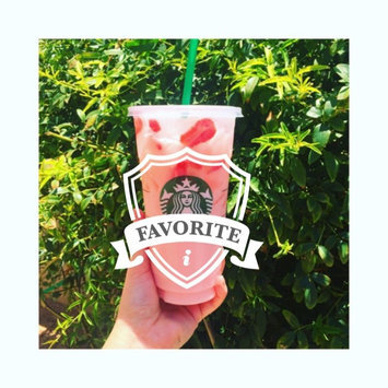 Photo of Starbucks VIA Refreshers Very Berry Hibiscus uploaded by Alyssa F.