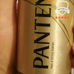 Photo of Pantene Dry Shampoo uploaded by Curtis D.