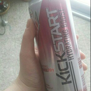 Mountain Dew® Kickstart™ Hydrating Boost Strawberry Kiwi Juice Drink uploaded by Breyonna S.