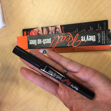 Benefit Cosmetics They're Real! Push-Up Eye Liner uploaded by Lily N.