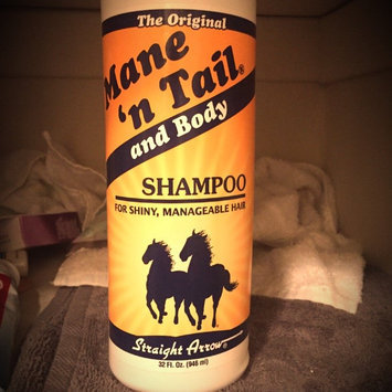Photo of Original Mane 'n Tail Shampoo uploaded by Shelby P.