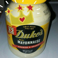 Duke's Real Mayonnaise Smooth & Creamy uploaded by Trish S.